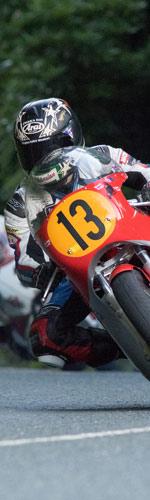Third placed Classic  bike for sale